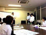 https://iishuusyoku.com/image/若手社員にも積極的に挑戦できる機会を与え、先輩社員たちがその成長をしっかりとサポートする。そんな会社づくりを進めています。