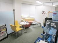 https://iishuusyoku.com/image/オフィスは人気エリアの「渋谷区」。明るく、風通しの良い職場です。