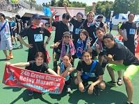 スタッフの有志によるクラブ活動に、 年間10万円の活動費をサポート。グループ全体で13のグループが活動中!