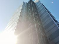 オフィスは渋谷から2駅の「三軒茶屋」駅から歩いてすぐ!駅近オフィスなので、通勤も便利です!