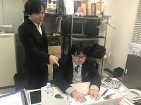 https://iishuusyoku.com/image/実は先輩社員も未経験入社だったからこそ…気持ちがよくわかる分、思わず指導にも力が入ります。