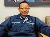 https://iishuusyoku.com/image/溶融亜鉛メッキ協会からも信頼の厚い社長。「次代を担う若手に期待しています!」