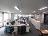 https://iishuusyoku.com/image/綺麗なオフィスで、落ち着いた雰囲気の中で仕事をしていただけます♪