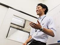 http://iishuusyoku.com/image/「人に伝えること」が仕事です。コミュニケーション力やプレゼンテーション力が活かせる仕事です。
