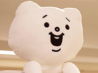 https://iishuusyoku.com/image/有料スタンプ累計150万ダウンロード突破!こちらのオリジナルキャラクターは日本国内でも大人気です!
