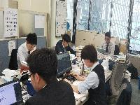 https://iishuusyoku.com/image/残業はかなり少なめ!メリハリを持ちながら、長くじっくりと活躍できる環境が魅力です。
