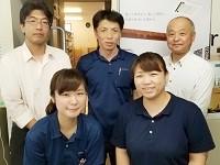 あなたも、地元埼玉で働きませんか?アットホームな雰囲気が自慢の草加営業所で活躍いただく、新しい仲間を募集します!