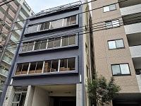 https://iishuusyoku.com/image/同社が入っているビルは横浜駅チカの好立地!通勤しやすさ抜群です◎