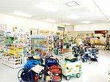 http://iishuusyoku.com/image/本社内にショールームがあり、ここで商品が買える小売店としての機能もあります!あらゆる角度から職人さんをサポート!