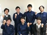 https://iishuusyoku.com/image/経験はまったく問いません。先輩方も異業界・異職種から転職してきている方も多数います。先輩のサポートや研修制度も充実しているので安心してください。