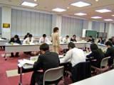 https://iishuusyoku.com/image/神戸の研修センターを使い、グループ企業と合同で行う薬事研修(宿泊)。グループ内の同期と親睦を図る上でもいい機会となっています。