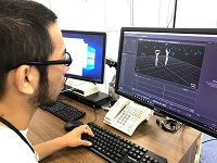 https://iishuusyoku.com/image/まずはシステムの仕組みを勉強するところからスタート。秀逸なシステムなので、技術的な探求は興味深いはず!