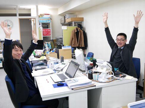 https://iishuusyoku.com/image/高校内のイベントとして卒業後の進路を決めるキッカケをつくる大切な仕事です。「教育に携わる仕事がしたい」「人のサポートをする仕事に就きたい」という方は大きなやりがいを感じられるでしょう。
