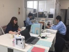 https://iishuusyoku.com/image/30歳未満の若手が半数以上を占める活気あふれる職場です!