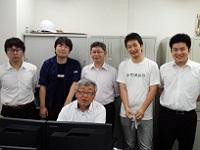 https://iishuusyoku.com/image/暖かみのあるアットホームな社風。いい就職プラザを通じて入社した先輩も元気に活躍されています!