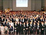 http://iishuusyoku.com/image/20代の若手からベテランまで幅広い世代が活躍中!平均年齢は約37歳と少し高めですが、その分、実績もノウハウも充分な技術者揃い。新しい方をお迎えするには、充分な体制が整っているといえます。