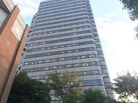 眺めの良い高層ビルの11階に入居する同社。社員同士で飲みに行ったり、とてもアットホームな社風も自慢です。みなさんのエントリーお待ちしております。