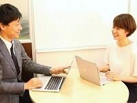 https://iishuusyoku.com/image/入社後は、先輩がマンツーマンでサポートします。ビジネスマナー、IT、不動産業界の基礎知識をしっかりと教えてもらえますよ!