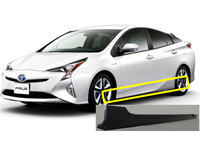 トヨタグループ向け自動車内外装部品メーカーです。同社が手がけるのは主に外装部品が多く、目につきやすい箇所に使われています!
