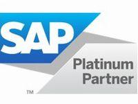 国内200社以上あるSAP取り扱い企業の中からわずか5社のみが認定されているプラチナパートナー。この最高ランクに中小企業で唯一認定されてるSAP専業ベンダーです!