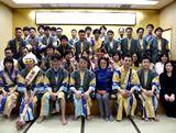 https://iishuusyoku.com/image/毎年の社員旅行は、海外・国内のローテーション!シンガポール、ラスベガスにも行きました。次はベトナムを予定しています。(写真は最近行った国内旅行の様子です)