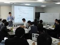 https://iishuusyoku.com/image/人の成長なくして、会社の成長も、成功もありえない。そう考えるからこそ、人材育成に特に力を入れ、様々な研修を展開しています。