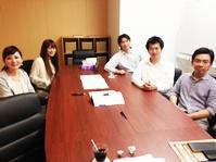 http://iishuusyoku.com/image/アットホームな社風が魅力。グループ企業総勢で、沖縄など社員旅行に行く事もあります。