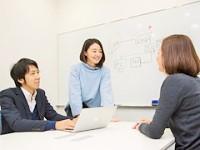 https://iishuusyoku.com/image/現状に満足せず、常に探究心をもって成長し続ける仲間がいます。より良いサービス提供のため、共にアイデアを出し合いましょう!