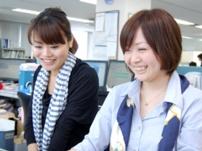 https://iishuusyoku.com/image/「いつまでも健康で美しい人生」を提供している同社。社員も「健康」「美」に対する意識が高いです!