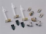 建築用ファスナーとは、特殊なネジ・釘やボトルなど、 建築物の強度や耐久性を大きく左右する商品です。