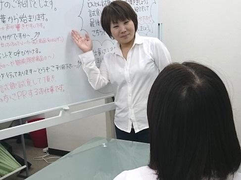 https://iishuusyoku.com/image/社員の成長につながる学びの場も大切にしており、研修や勉強会は会社が費用を負担してくれますので、積極的に参加してみてくださいね。
