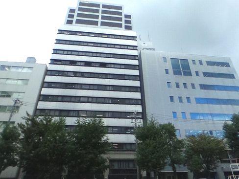 大阪営業所は駅からも近く通勤にも便利です。いい就職プラザから入社した先輩社員も多数活躍しています!