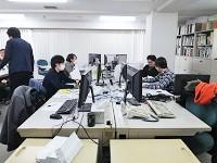 新宿区で主催している<働きたい職場つくり 応援事業>に参画。残業も少なく働きやすい環境です!