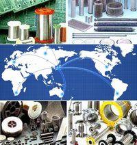 国内最大のステンレス鋼線専門商社!ステンレスの超極細線ではTOP販売企業です!海外進出にも積極的で、2014年12月にはタイ拠点が設立されました!