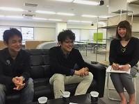 https://iishuusyoku.com/image/フレンドリーでアットホームな社風。オークションのない日は、みんなでお菓子を食べながら休憩することも!