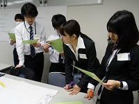 https://iishuusyoku.com/image/20代の先輩・文系出身の先輩も多数活躍中!毎年新卒採用をしているので、初心者教育には自信あり!