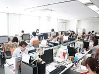 http://iishuusyoku.com/image/ワークライフバランスも充実!男女問わず、働きやすい環境です!