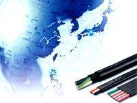大正8年創業(およそ100年)!キャブタイヤケーブルの開発~製造で業界トップクラスのシェアを獲得し、収益性や財務体質も健全な、優良安定上場企業!また海外展開しているグローバル企業です!