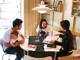 https://iishuusyoku.com/image/家づくりのアドバイザーとして家族構成やご希望のイメージ、暮らしへのこだわりをお伺いし家づくりに反映させます。