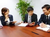 https://iishuusyoku.com/image/20〜30代の社員が中心。社歴や年齢ではなく、やる気や行動力で評価する環境ですので、おもいっきり仕事ができるはず!