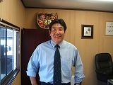 https://iishuusyoku.com/image/S社の魅力は「人」!!写真は副社長のN様。非常に気さくで温かい方です。