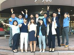 『社会人学校』というコンセプトで、理系学部出身者に特化したエンジニア派遣事業を展開!創業18年、今では東証マザーズに上場し、さらに成長を続けています!
