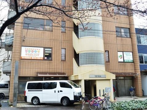 https://iishuusyoku.com/image/勤務地は最寄り駅から徒歩1分!アクセスも便利なため営業活動もしやすいですよ!