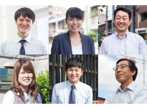https://iishuusyoku.com/image/少数精鋭型の会社ですので、一人ひとりが裁量を持って働くことが可能です。自身の仕事が社会の利益や成長に直結するという手応えは大きく、きっとやりがいがあるはずです。