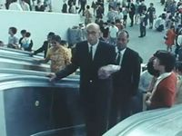 https://iishuusyoku.com/image/1970年の大阪万博では、エレベーター、エスカレーター、オートロード(動く歩道)をはじめ、舞台機構やジェットコースターなど各種機械を多数導入!