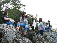 https://iishuusyoku.com/image/女性エンジニアも多数活躍中!浜名湖では、大河ドラマで話題となった「おんな城主 直虎」の舞台を巡りました!