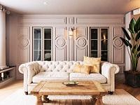 世界各地の美しいデザイン様式。家族が健康に楽しく過ごせる住空間づくり。温かみのある家だと、心も落ち着きますね!