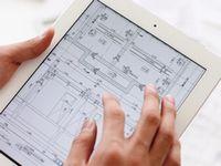 製造業・建築・土木などあらゆるものづくりのシーンで設計効率アップを実現させるCADソフト。世界でも希少なCADメーカーとして社会に広く貢献しています!