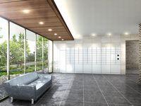 http://iishuusyoku.com/image/宅配ボックスを軸に、自転車や車のシェア、電気自動車の充電器などマンション全体のシステム開発も手掛けています。