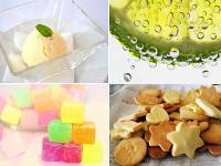 お菓子や飲料、アイスクリーム、スープなどの食品に使われている食品原料の商社です。創業から100年以上安定した経営を続けています。